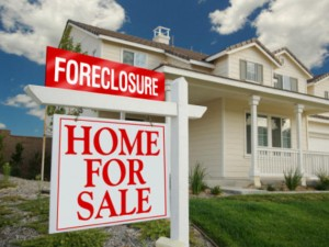 real estate & forclosure tips