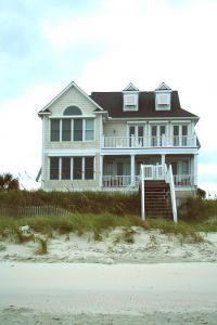 beach house images