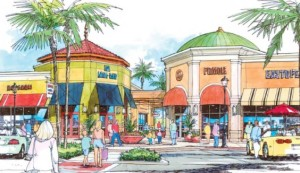 image of cypress creek town center