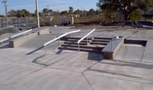 apollo beach skatepark