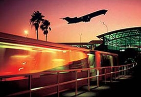 image of tampa airport