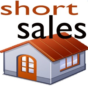 image of short sale home