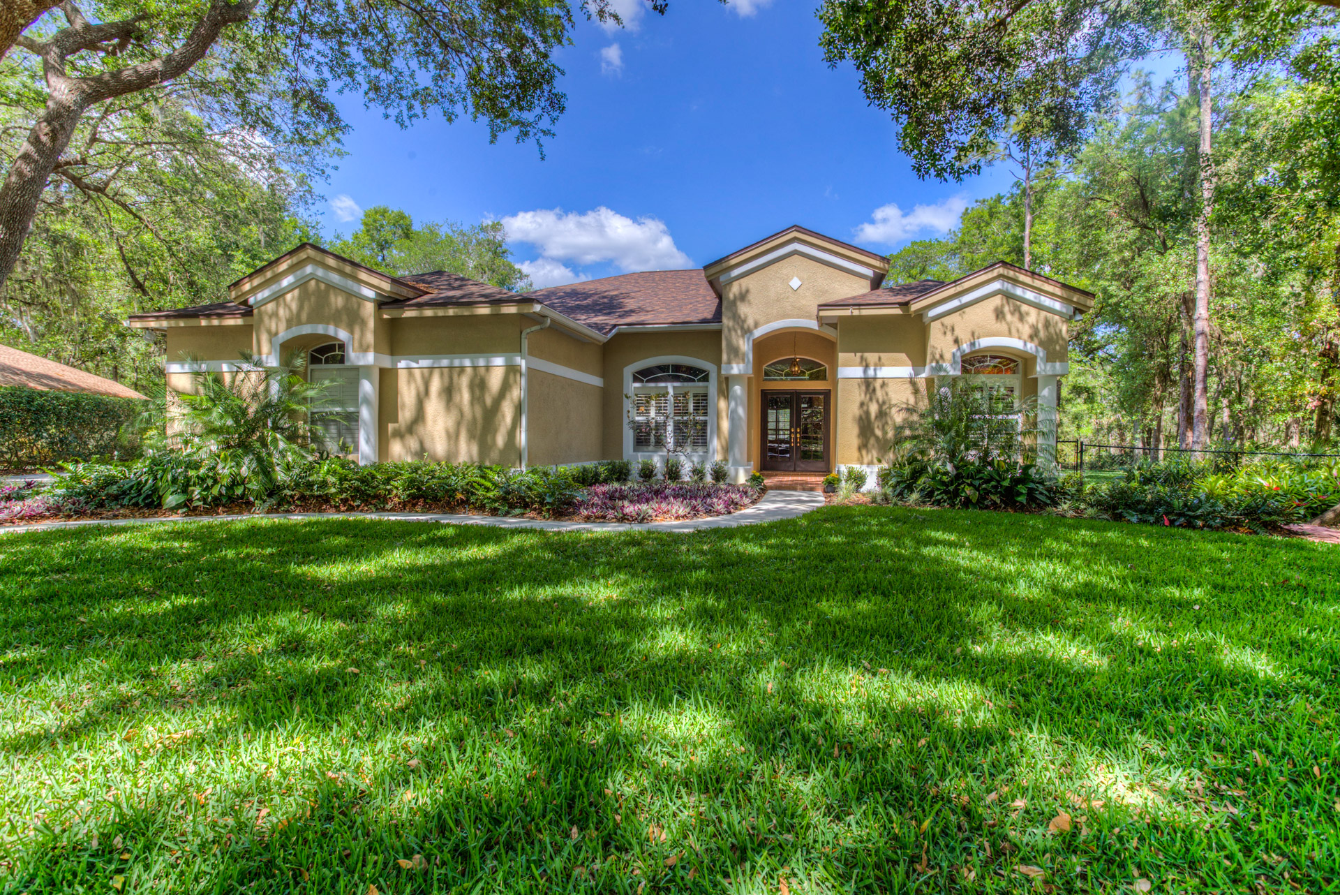 Homes For Sale In The Fishhawk Ranch Area