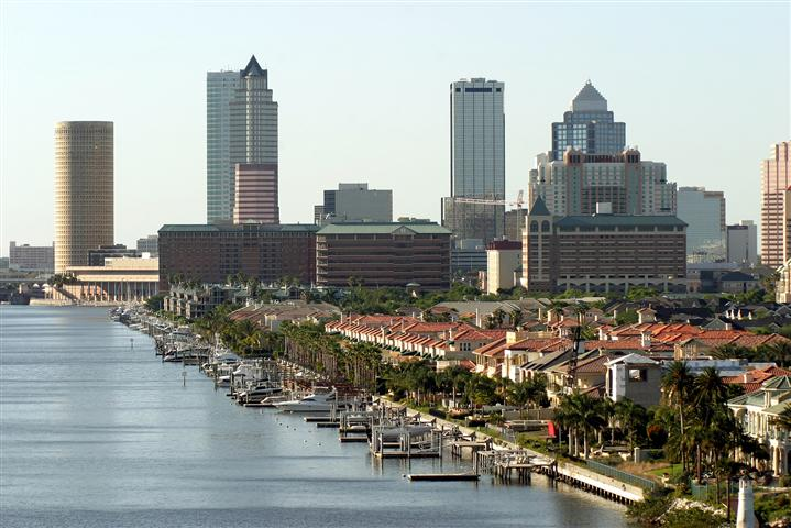 image of South Tampa Condos