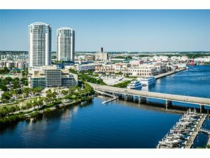 Luxury Channelside condos for sale