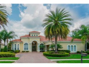 home for sale in Westchase, FL