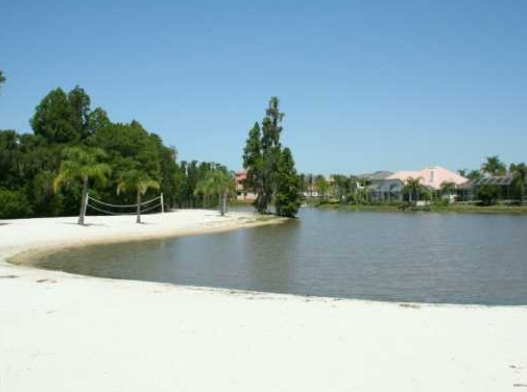 image of Cory Lake Isles beach