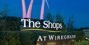 Shops at Wiregrass